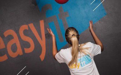 Easyfit åpner igjen 15. juni!