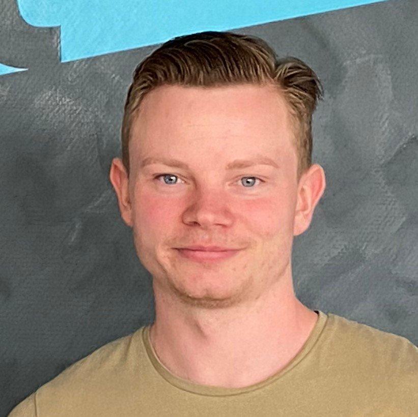 Håkon Stubø